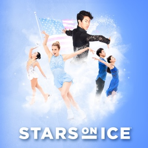 Stars on Ice celebrities