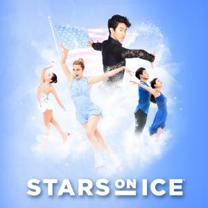 Stars on Ice celebrities